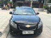 Cần bán lại xe Chevrolet Cruze LS 1.6 năm sản xuất 2011, màu đen giá 315 triệu tại Hà Nội