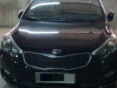 Bán Kia K3 1.6 AT đời 2013, màu đen  giá 505 triệu tại Hà Nội