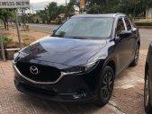 Cần bán Mazda CX 5 2.0AT năm 2018, màu xanh tím than mới 100%  giá 860 triệu tại Hà Nội