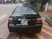 Bán xe Toyota Vios G đời 2007, màu đen, xe đẹp giá 175 triệu tại Lạng Sơn