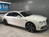 Auto T&D bán xe Bentley Continental 6.0 L năm 2014, màu trắng, nhập khẩu giá 11 tỷ 500 tr tại Hà Nội