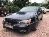 Cần bán Lexus IS năm 1992 máy số ngon, nột thất da xịn giá 99 triệu tại Hà Nội