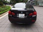 Bán BMW 5 Series 520i sản xuất 2015, màu đen giá 1 tỷ 578 tr tại Hà Nội