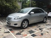 Cần bán lại xe Toyota Vios G sản xuất 2007, màu bạc xe gia đình giá 330 triệu tại BR-Vũng Tàu