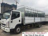 Xe tải FAW 7.3 tấn thùng mui bạt / giá tốt/thủ tục nhanh nhất/ giao xe ngay giá 595 triệu tại Kiên Giang