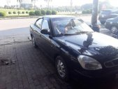 Bán ô tô Daewoo Nubira II 1.6 sản xuất năm 2002, màu đen, 79 triệu giá 79 triệu tại Hải Dương