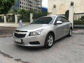 Cần bán gấp Chevrolet Cruze LS năm sản xuất 2011, màu bạc, 308tr giá 308 triệu tại Hà Nội