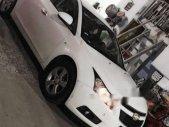 Bán Chevrolet Cruze LTZ đời 2014, màu trắng giá 430 triệu tại Tp.HCM