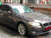 Cần bán lại xe BMW 5 Series 528i 2012, màu nâu, nhập khẩu nguyên chiếc giá 1 tỷ 180 tr tại Hà Nội