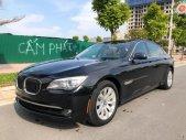 Bán BMW 750Li năm 2010, màu đen, nhập khẩu giá 1 tỷ 299 tr tại Hà Nội