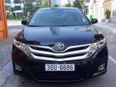 Bán ô tô Toyota Venza sản xuất 2009, màu đen, 850tr giá 850 triệu tại Hà Nội