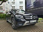 Bán Mercedes-Benz GLC250 4Matic 2018 cũ, màu đen..ƯU ĐÃI CỰC SỐC giá 1 tỷ 880 tr tại Tp.HCM