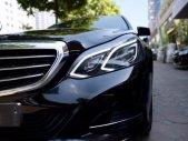 Bán ô tô Merc E400 năm 2015 đăng ký 2016 màu đen giá 1 tỷ 750 tr tại Hà Nội