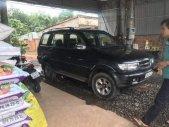 Cần bán lại xe Isuzu Hi lander đời 2004, màu đen số sàn giá 200 triệu tại Đồng Nai