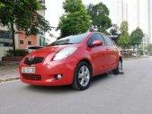 Cần bán Toyota Yaris 1.3AT năm sản xuất 2008, màu đỏ, 335 triệu giá 335 triệu tại Hà Nội