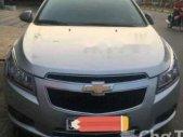 Bán Chevrolet Cruze LTZ năm 2012, màu bạc ít sử dụng giá 350 triệu tại Tp.HCM