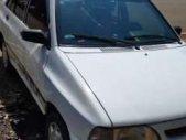 Bán ô tô Kia CD5 Pride đời 2003, màu trắng giá 75 triệu tại Bình Dương