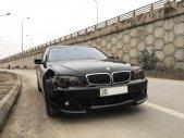 Cần bán BMW 750Li sx 2005, ĐK lần đầu 2007, màu đen + body kit + chính chủ giá 650 triệu tại Hà Nội