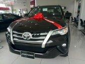 Bán Toyota Fortuner 2.7L số tự động, 1 cầu, máy xăng, 2018 nhập nguyên chiếc giá 1 tỷ 150 tr tại Hải Dương