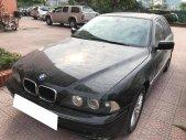 Lên đời cần bán BMW 525i, sx 2003, số tự động, màu đen giá 187 triệu tại Tp.HCM