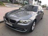 Cần bán BMW 528i năm sản xuất 2010, màu xám, xe nhập giá 955 triệu tại Tp.HCM