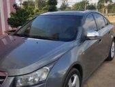 Cần bán xe Chevrolet Cruze CDX năm 2010, màu xám, nhập khẩu giá 310 triệu tại Đắk Lắk
