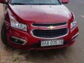 Bán xe Chevrolet Cruze năm sản xuất 2016, màu đỏ như mới giá 420 triệu tại Đắk Lắk