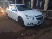 Bán ô tô Chevrolet Cruze đời 2011, màu trắng, giá chỉ 319 triệu giá 319 triệu tại Đắk Lắk