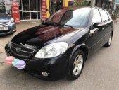 Bán Lifan 520 2007, màu đen, xe đẹp xuất sắc nguyên bản từ trong ra ngoài giá 69 triệu tại Hà Tĩnh