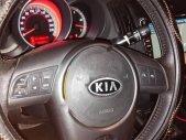 Cần bán xe Kia Forte SLI 2009, màu đen, nhập khẩu  giá 375 triệu tại Thanh Hóa
