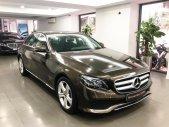 Bán Mercedes E250 2018 màu Nâu chính chủ chạy lướt giá tốt giá 2 tỷ 289 tr tại Hà Nội