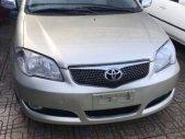 Bán Toyota Vios G sản xuất năm 2007, màu bạc giá 215 triệu tại Bình Phước