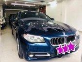 Cần bán gấp BMW 5 Series 520i đời 2015, nhập khẩu nguyên chiếc giá 1 tỷ 595 tr tại Tp.HCM