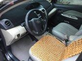 Bán xe Toyota Yaris AT đời 2007, màu đen, nhập khẩu  giá 388 triệu tại Quảng Ninh