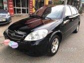 Bán xe Lifan 520 2007, màu đen, giá chỉ 69 triệu giá 69 triệu tại Hà Tĩnh