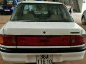 Bán ô tô Mazda 323 đời 1994, màu trắng giá 45 triệu tại Hòa Bình