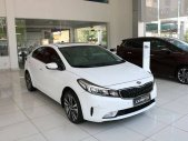 Kia Lào Cai bán xe Kia Cerato 1.6 năm sản xuất 2018, mới 100%, giá 530 triệu giá 530 triệu tại Lào Cai
