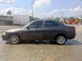 Bán Mitsubishi Lancer GLX 1.6 MT đời 2003, màu xám chính chủ giá 139 triệu tại Hà Nội