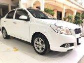 Cần bán xe Chevrolet Aveo LT đời 2017, màu trắng số sàn, giá 335tr giá 335 triệu tại Tp.HCM
