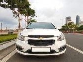 Bán Chevrolet Cruze 1.6MT 2016, màu trắng xe gia đình giá 445 triệu tại Đà Nẵng