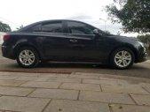 Gia đình bán Chevrolet Cruze 2016, màu đen giá 435 triệu tại Đắk Lắk