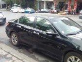 Chính chủ bán Honda Accord năm sản xuất 2010, màu đen, xe nhập giá 480 triệu tại Quảng Ninh