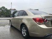 Bán xe Chevrolet Cruze màu vàng, cực độc giá 310 triệu tại Hà Nội