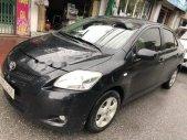 Cần bán Toyota Yaris đời 2008, màu đen, nhập khẩu Nhật Bản xe gia đình, giá chỉ 318 triệu giá 318 triệu tại Hải Phòng