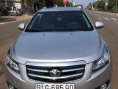 Bán xe Chevrolet Lacetti CDX đời 2010, màu bạc, nhập khẩu nguyên chiếc  giá 320 triệu tại BR-Vũng Tàu