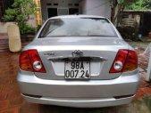 Cần bán gấp Lifan 520 1.6 năm 2007, màu bạc giá 52 triệu tại Hà Nội