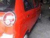 Bán xe Daewoo Matiz sản xuất năm 2011, màu đỏ, nhập khẩu, 155tr giá 155 triệu tại Nam Định