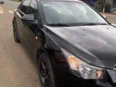 Bán Chevrolet Cruze LS năm 2012, màu đen   giá 325 triệu tại Tp.HCM
