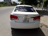 Bán Chevrolet Cruze LS năm sản xuất 2015, màu trắng   giá 385 triệu tại Tp.HCM
