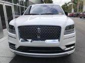 Bán xe Lincoln Navigator Balck Label L đời 2019, màu trắng, xe nhập Mỹ giá 8 tỷ 850 tr tại Hà Nội
